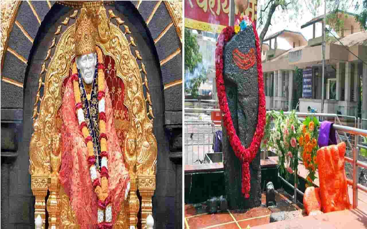 Mumbai to Shirdi, Shani Shingnapur Car Rental Services by Travelocar