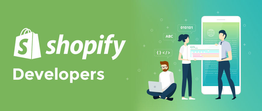 Shopify Developers Melbourne, Victoria - Shopify Experts Australia