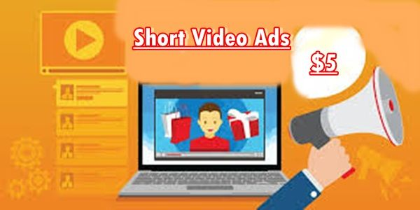 Why Some People Almost Always Make/Save Money With Fiverr SHORT VIDEO ADS  - Fiverr Gig Review Blog