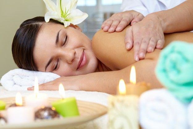 Shiatsu Massage Parlour