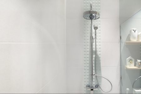A Shower Panel Can Change Your Bathroom
