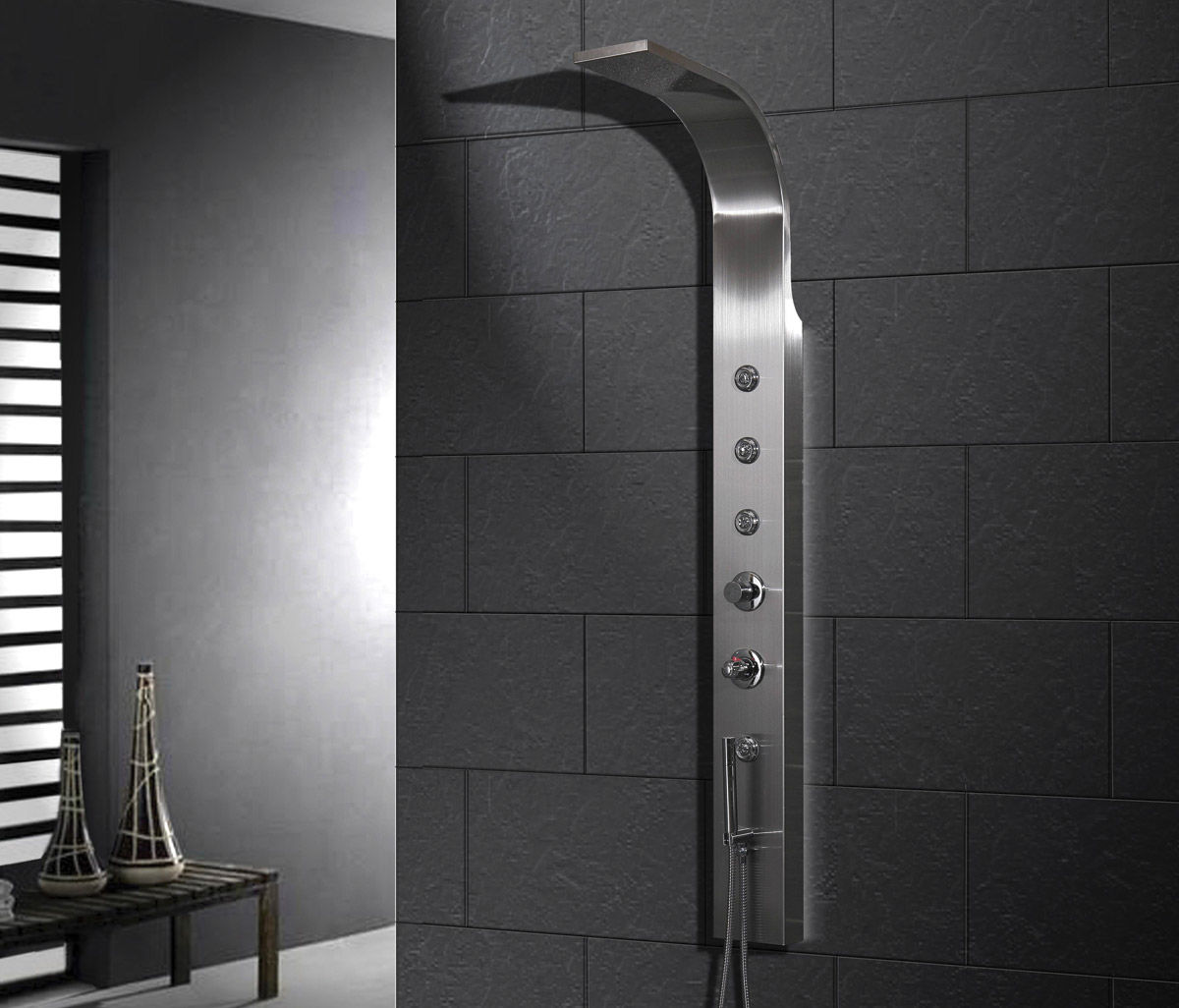 Are Shower Panels a Good Idea for Your Bathroom?
