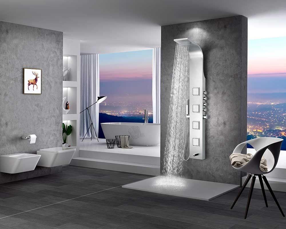 shower wall panel