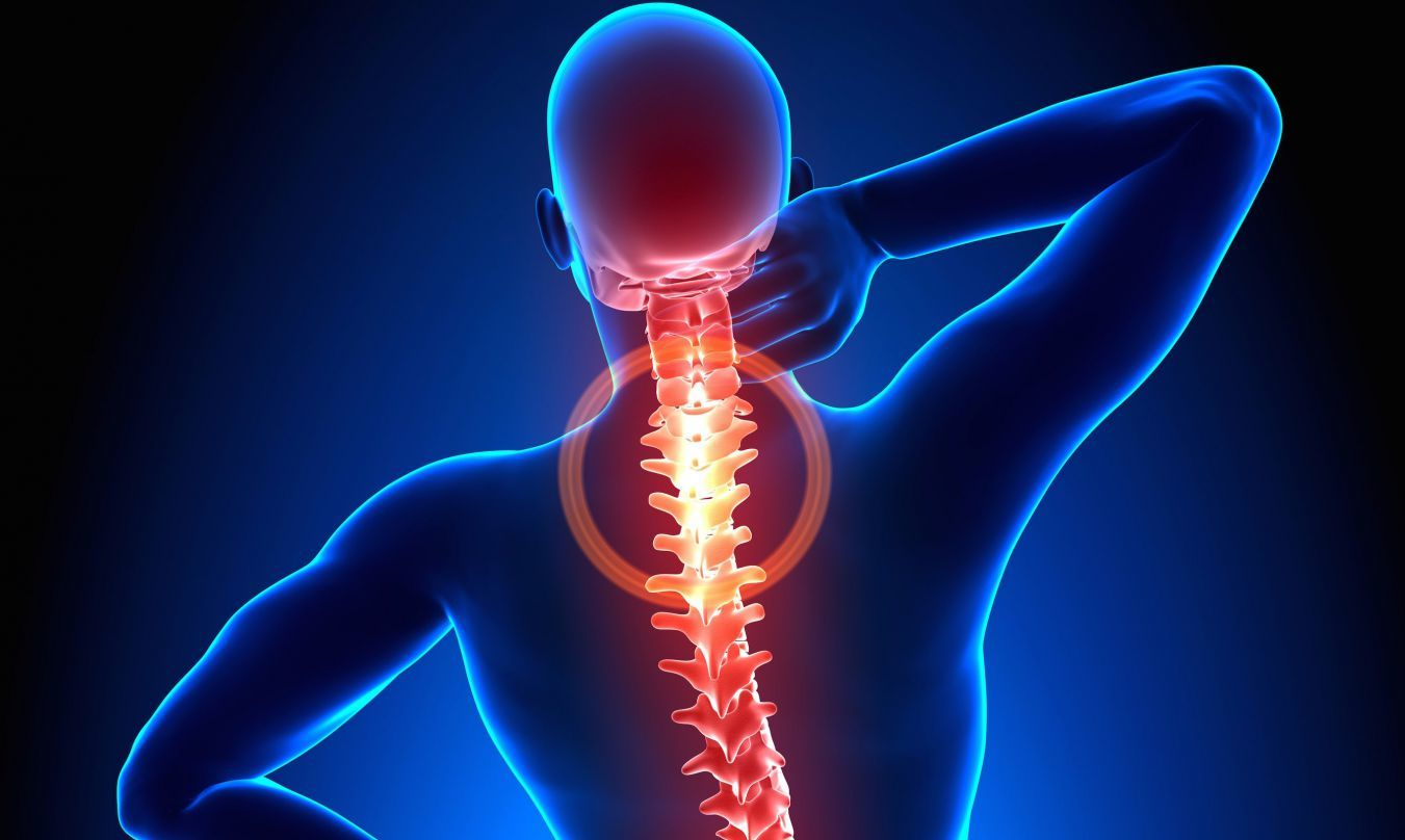 Spine Surgery in Jaipur