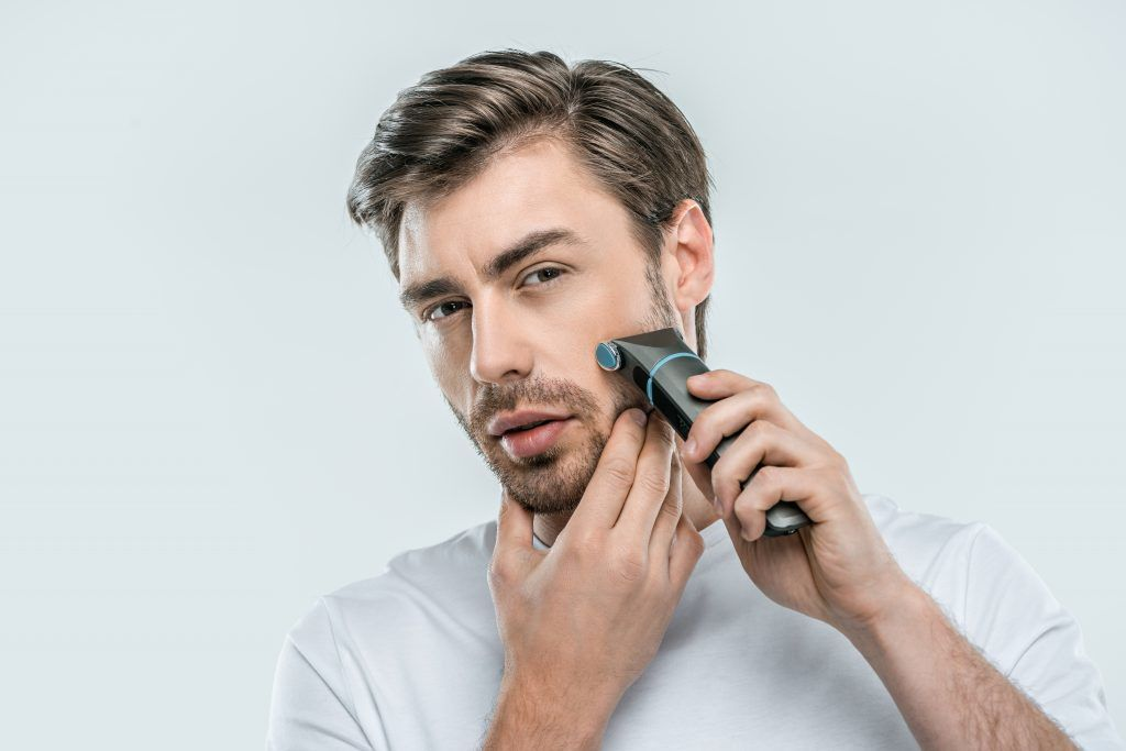 Use a Foil Shaver to Get a Close Shave Every Time