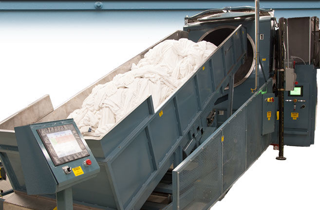 CLM Offers Shuttle and Material Handling Conveyors