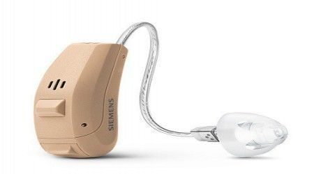 Soundrise Hearing Solutions Private Limited - Manufacturer of Siemens BTE Hearing Aid