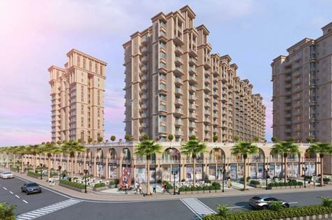 Signature Global The Millennia Affordable Housing Sector 37D Gurgaon