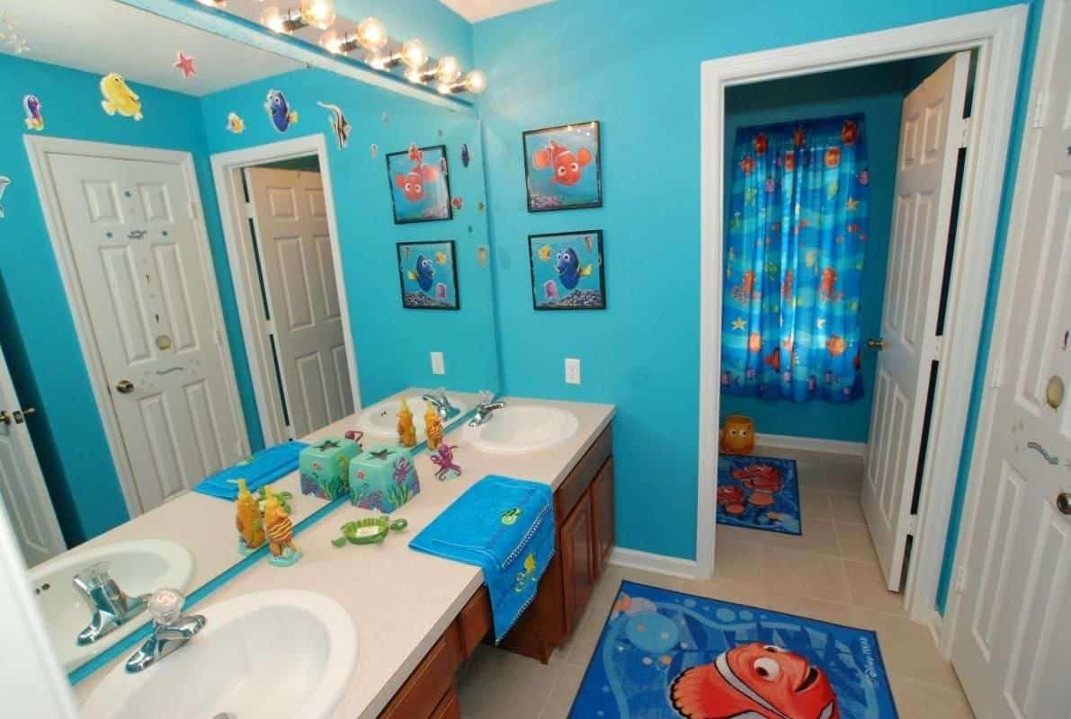 Finding Bathroom Decor Ideas