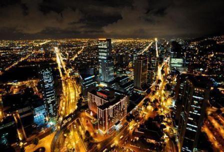 Sitio de rumba en Bogotá y otros atractivos de la capital colombiana