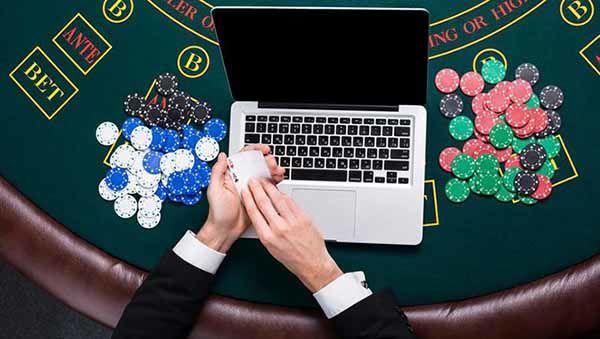 Agen Situs Judi Poker Online Dominoqq Terpercaya - Coklatqq