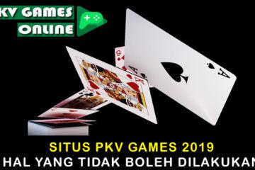 Cara Bermain Domino99 Online PKV Games Server PokerV