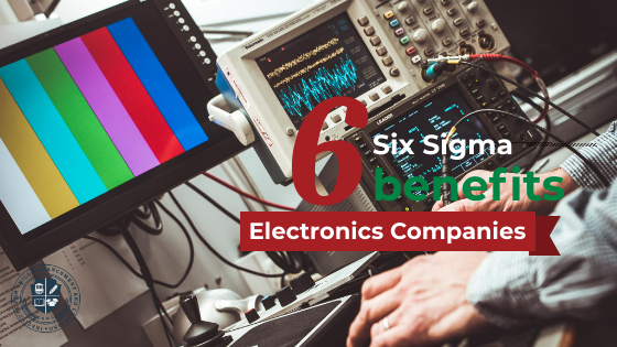 Six Sigma Success Stories in Electronics Companies