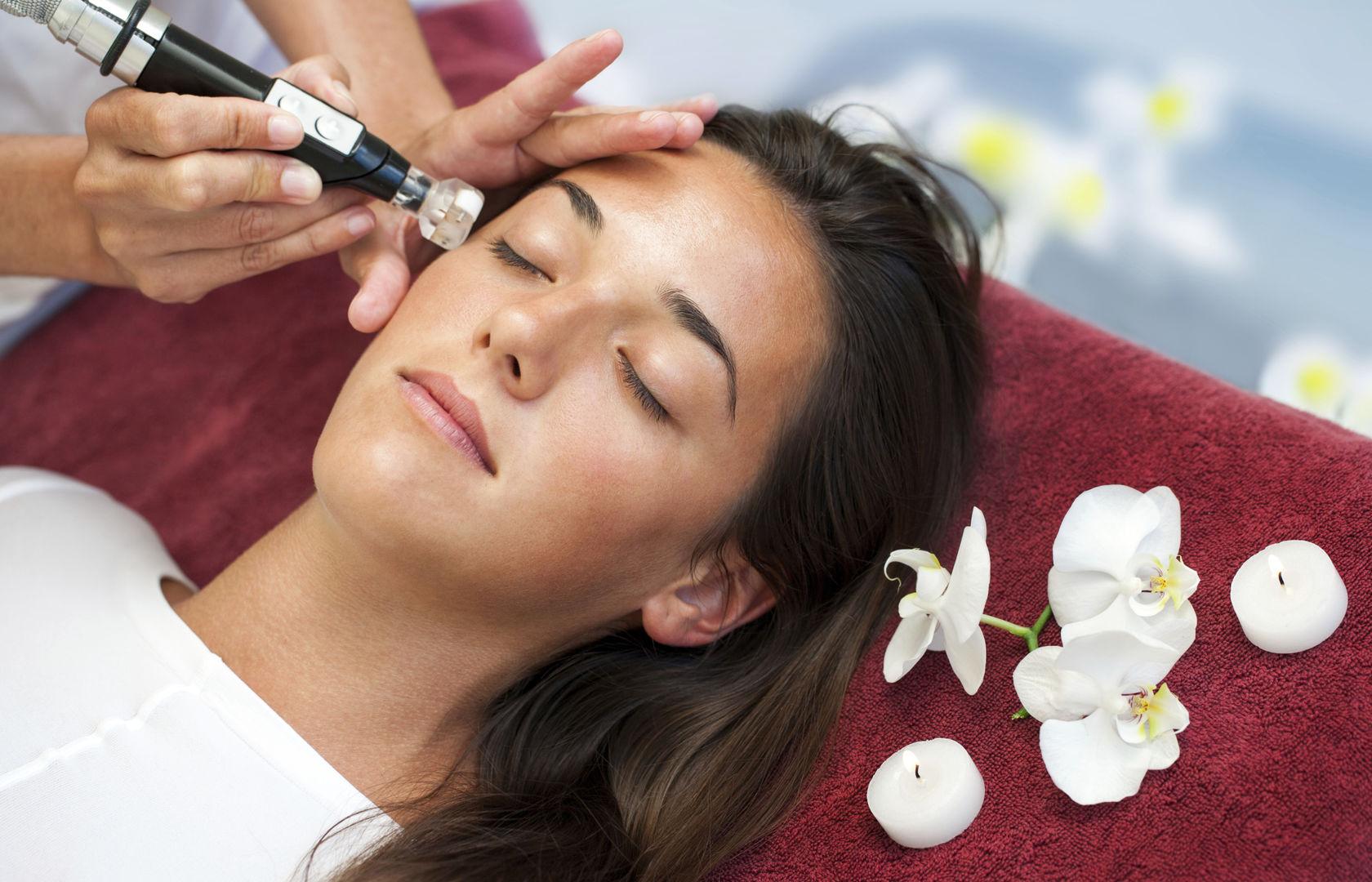 Anti Aging Treatment in Tirupati | Wrinkles Treatment in Tirupati