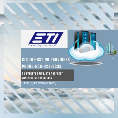 Cloud Hosting Providers - Gifyu