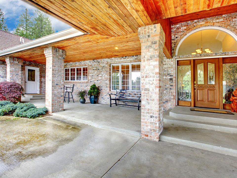 Roofing Contractors Midland & Odessa, TX | Schmitt Exteriors