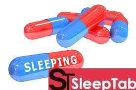 Sleeping Pills UK