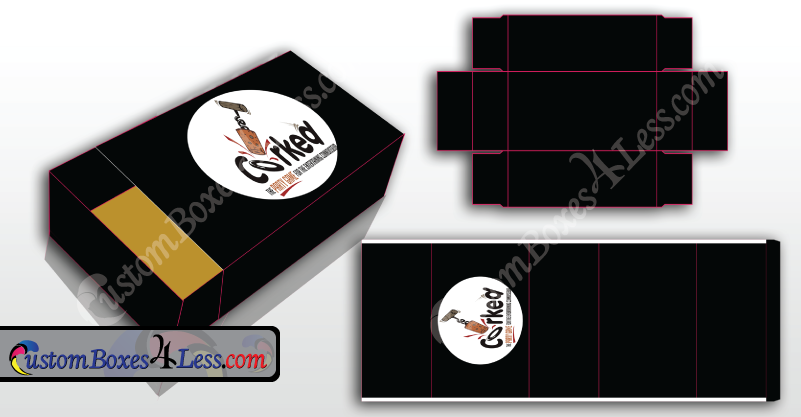 Sleeve Boxes | Custom Printed Sleeve Boxes