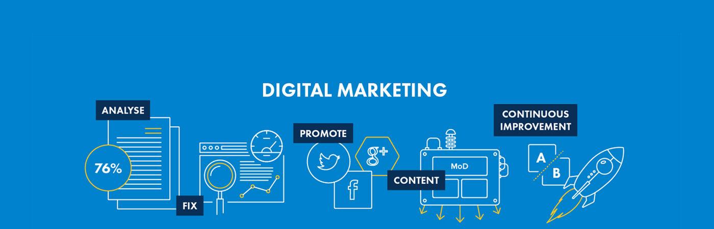 Fasion Web Solution, a leader in Digital Marketing.