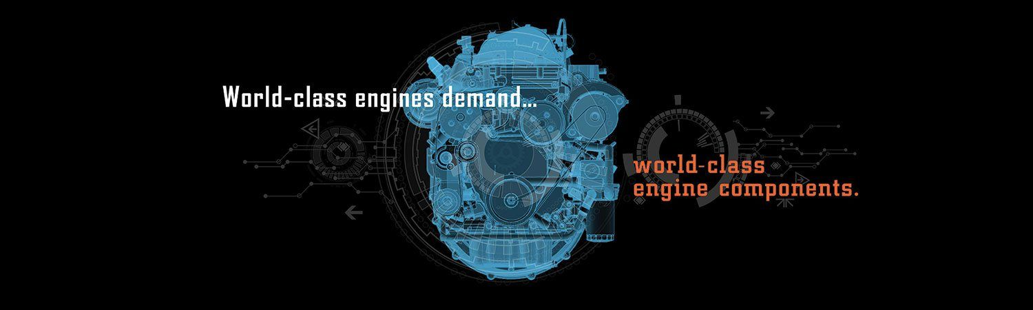 Engines | Engine Components | Generators - Cooper Corp |