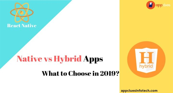 PPT - Native vs. Hybrid Apps – What to Choose in 2019? PowerPoint Presentation - ID:8433562