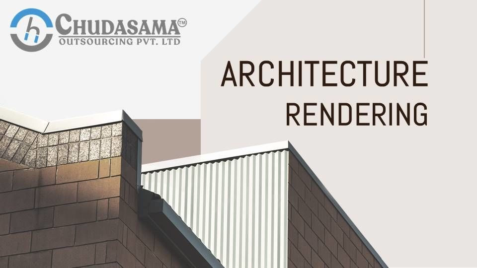 High-Quality 3D Architectural Rendering Services