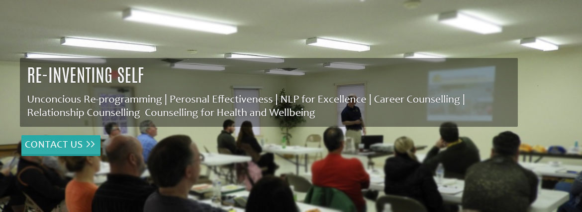 NLP Training in India