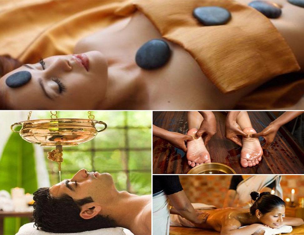 Ayurvedic Massage Center in Dehradun - Body Massage Therapist in Dehradun | Honey Bee Spa