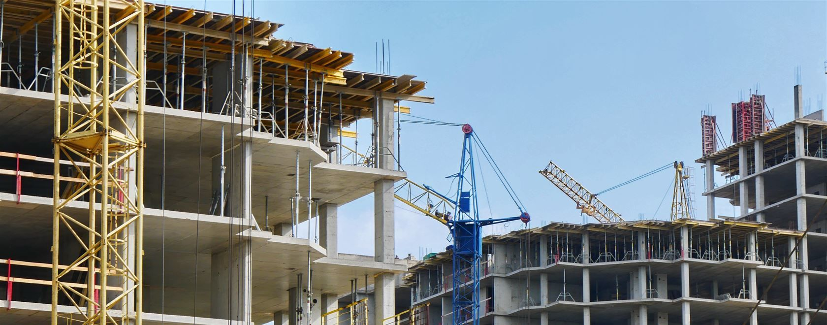 Construction Chemical Supplier in Udaipur