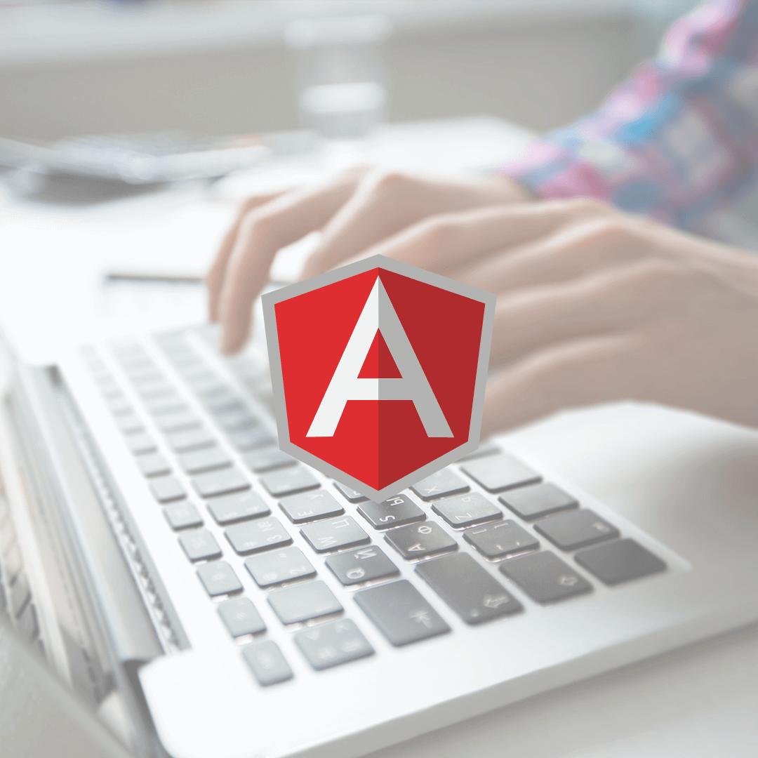 AngularJS Development Company |  Hire AngularJS Developer | Quickbeyond