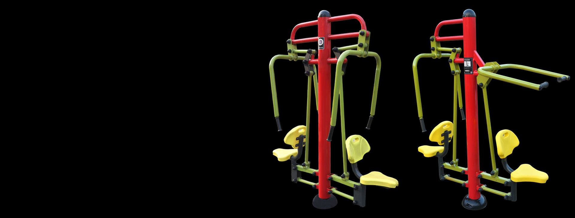 Open Gym Equipment in Bhiwani