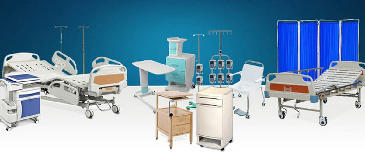 Hospital Furniture Manfuacturer