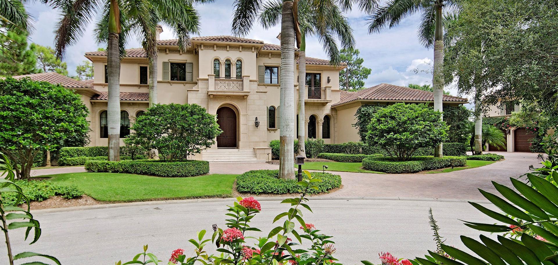 Naples, FL Real Estate & Homes for Sale
