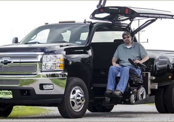 Back Your Independence With Mobility Equipment