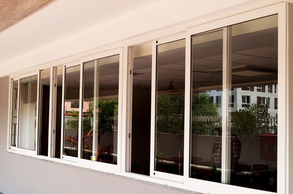 uPVC Windows: Learn how to keep your home cooler this summer