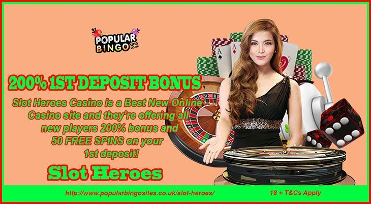The New Slot Sites No Deposit Required Gambling Luck