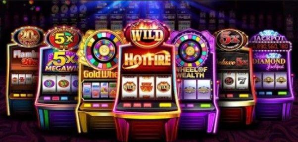 Keuntungan Bermain Judi Slot Online | Vip388Play