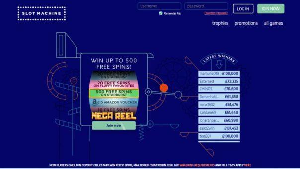 Make online slots machine memorable with us