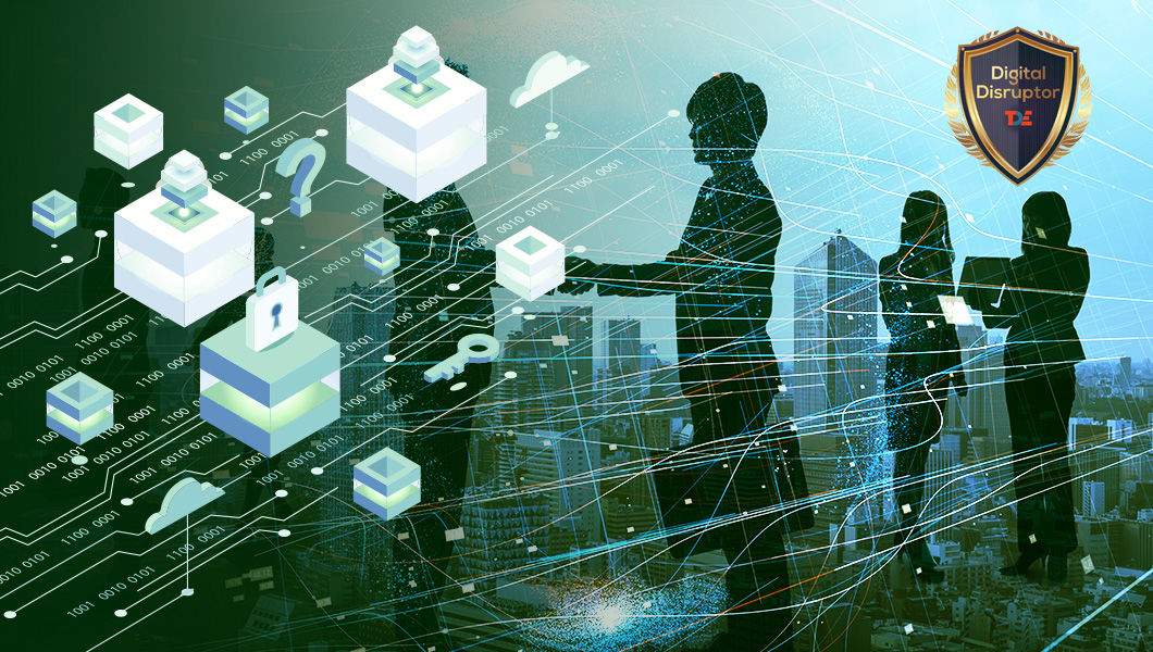 Smart Contracts: The Business Process Enablers for Blockchain   The Digital Enterprise