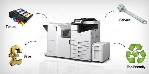 Cost Effective Printer Rental Services in Dubai