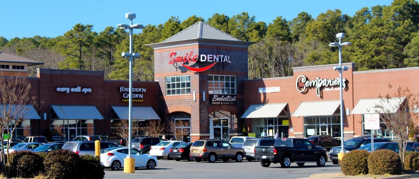Dentist in Little Rock Ar - Family dentist Little Rock Ar - Teeth whitening: Higginbotham Family Dental