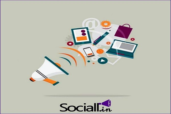 Best Digital Marketing Company In Chennai | Sociall.in