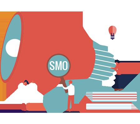 Social Media Marketing Agency   Social Media Marketing Services