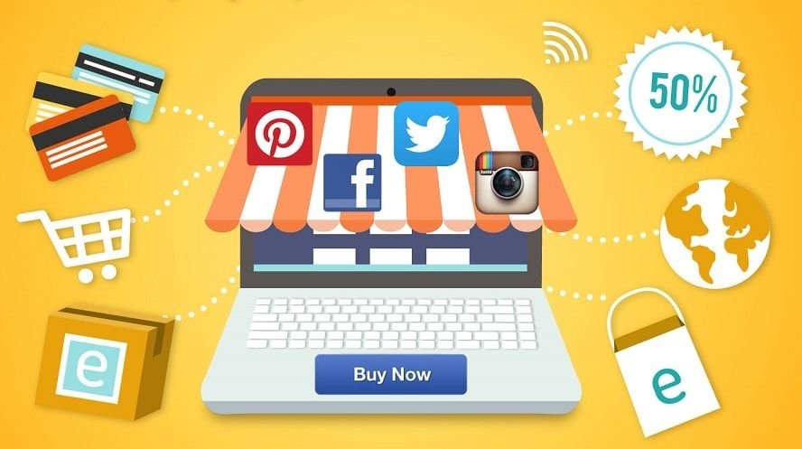 How you can use Social Media to Increase Your Sales? | Yogesh Gaur