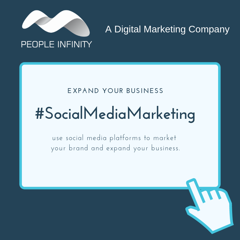 Social Media Marketing Company - People Infinity