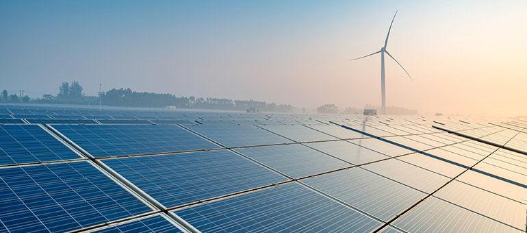 Solar energy Lease