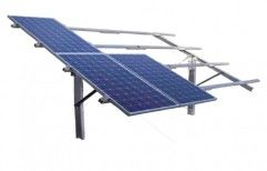 Esso Fab Tech Private Limited - Manufacturer of Solar Panel Structure
