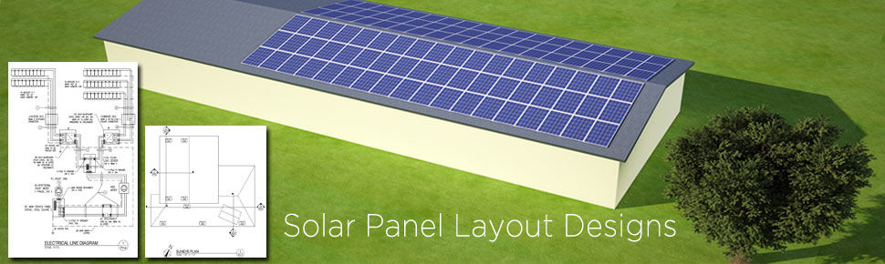 Solar Panel Layout Designs - AABSyS