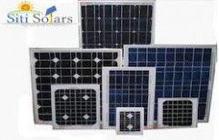 Siti Solars India Private Limited - Manufacturer of Solar Inverter