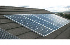 Solarich Power Solutions - Manufacturer of On Grid Solar Power System